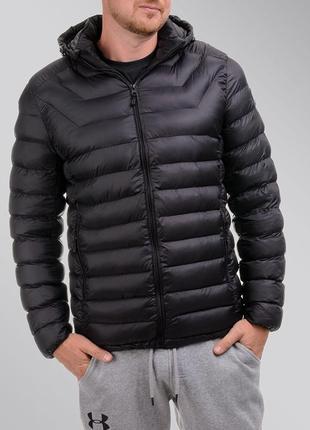 Мужской пуховик зимний,куртка короткая теплая,стильная,молодежная
