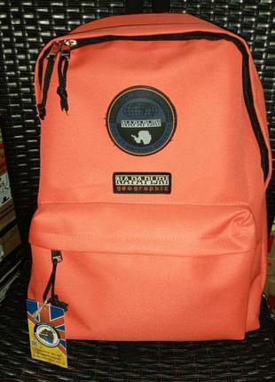 Napapijri очень крутой рюкзак