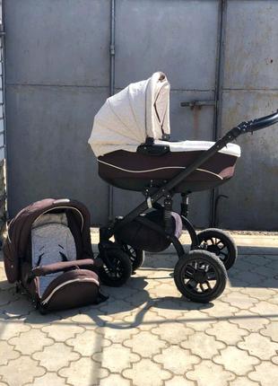 Детская коляска 2 в 1, возможен торг