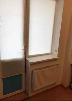 Аренда студио-квартиры ул.Теремковская