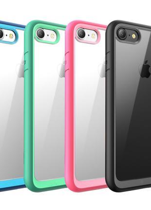 Apple iPhone 7 / iPhone 8 чехол противоударный Anti-Scratch