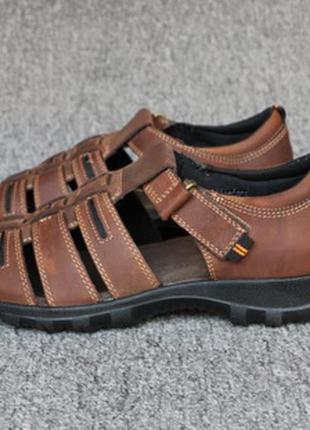 Green cross мужские сандалии , размер 10