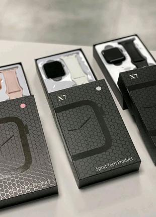 Смарт-часы Smart Watch X7