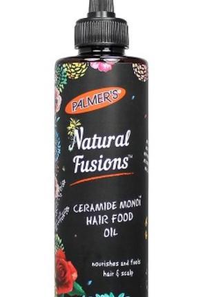 Palmer's укрепляющее и питательное масло для волос с гидрокера...