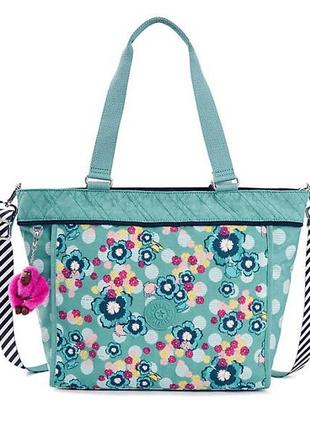 Kipling сумка disney алиса в стране чудес