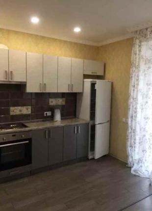 Аренда 1к квартиры ул.Лебедева