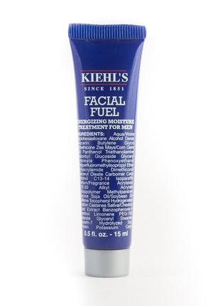 Kiehls's мужской увлажняющий флюид для лица, 15 мл.