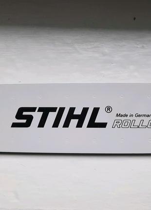Новая оригинальная шина Stihl 45см