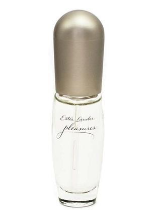 Estee lauder pleasures парфюмированная вода,4 мл.