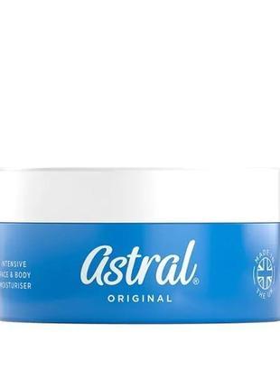 Astral cream универсальный увлажняющий крем для сухой кожи , 2...