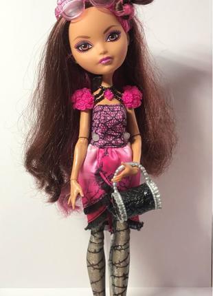 Кукла браер бьюти базовая,Ever After High Briar Beauty Doll,