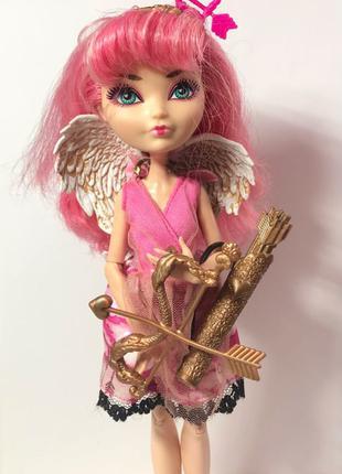 Кукла Эвер Афтер Хай Купидон C.A. Cupid Базовая перевыпуск