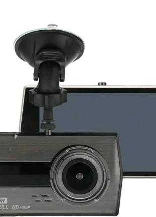 Автомобильный Видеорегистратор UKC CSZ-Z27 WDR Full HD 1080P