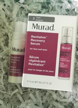 Murad revitalixir™ восстанавливающая сыворотка , 5 мл