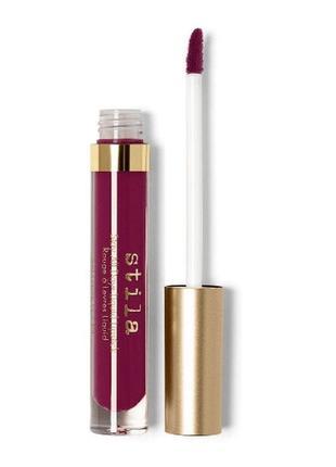 Жидкая губная помада stila stay all day liquid lipstick 1,5 ml...