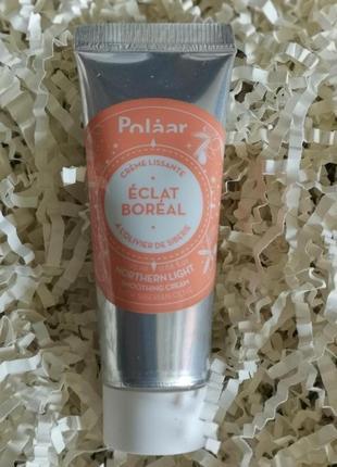 Крем для лица polaar northern light smoothing cream, 25 мл