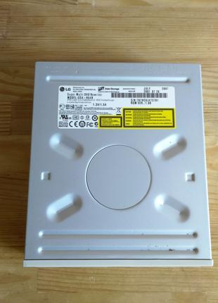 Дисковод LG GSA-H54N, оптичний привод