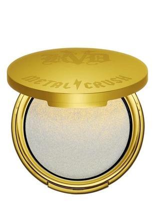Kat von d ограниченный выпуск хайлайтер в gold skool, 4,8 гр