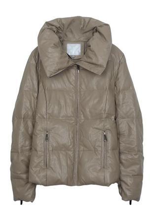 Куртка женская пуховая leimai