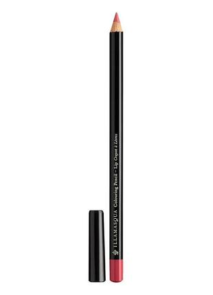 Карандаш для губ illamasqua colouring lip pencil , media,1,4 г