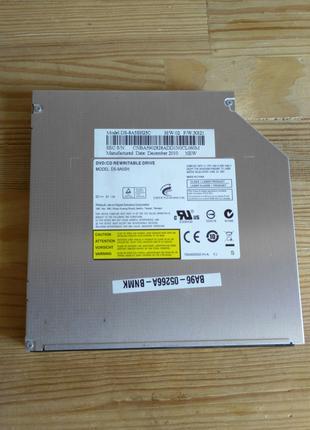 DVD привод для ноутбука (12,7 мм)