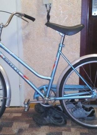 "Велосипед 22"""