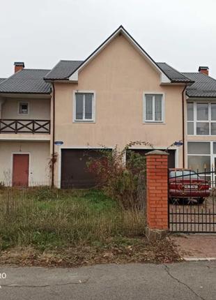Дом 223 м Закрытый коттеджный городок с. Здоровка 35 км Киев