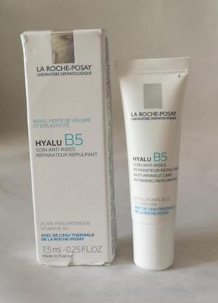 Крем для коррекции морщин и восстановления упругости кожи la r...
