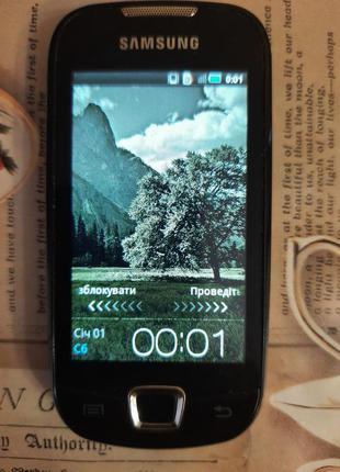Samsung Galaxy GT-I5800