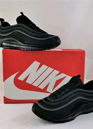 Кросссовки Nike Air Max 97