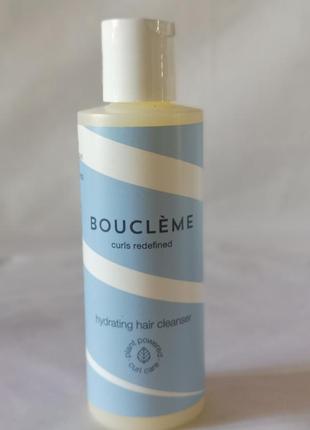 Bouclème натуральное увлажняющее очищающее средство для волос ...