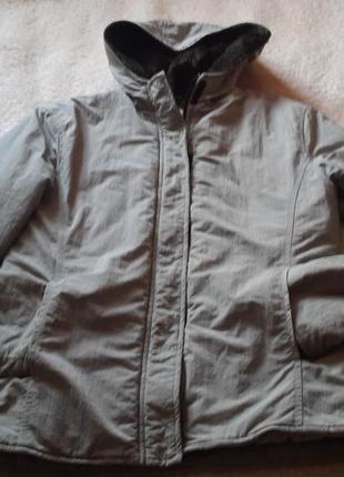 Holborn женская осенняя куртка, размер 38
