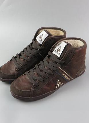 Le coq sportif ботинки утепленные, франция