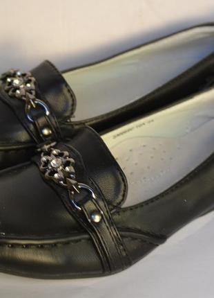 Туфли для девочек calorie