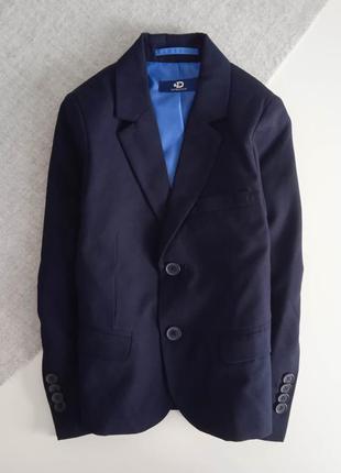 Пиджак на 6л