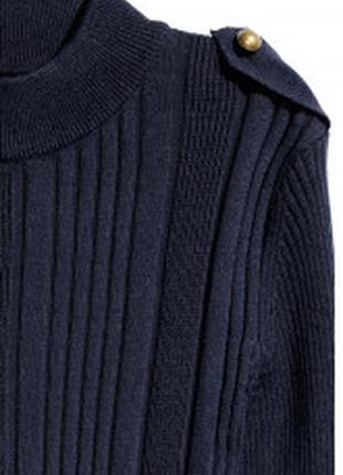 Гольф свитер h&m