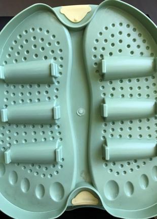 Массажер роликовая для ног Foot Bath Massager FB-00082