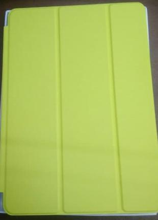Чехол Smart Case iPad Air 1 кожаный