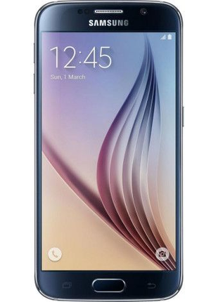 Новый Samsung G920F Galaxy S6 32GB Black