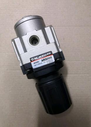 Регулятор давления SMC AR3000