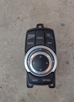 Idrive контроллер джойстик BMW F10 F11 F20 F25 F30 F34 9267955