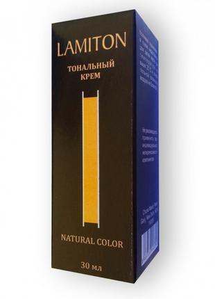 Lamiton - Умный тональный крем Ламитон купить оптом опт