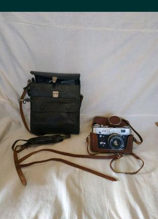Фотоаппарат Фед ( бонус  )