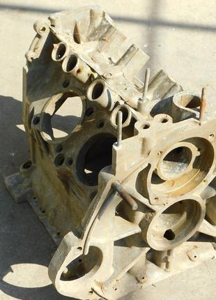 Блок двигателя ЗАЗ 968