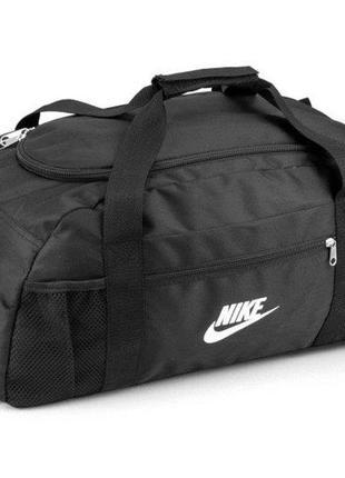 Спортивная сумка NIKE WORKOUT с отделением для обуви