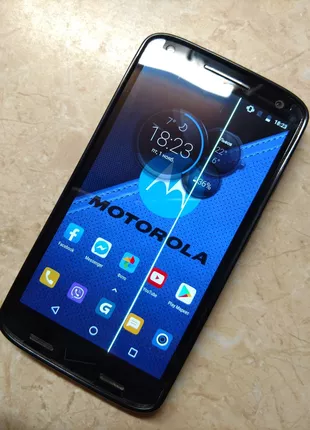 Motorola Droid turbo 2 (xt1585)