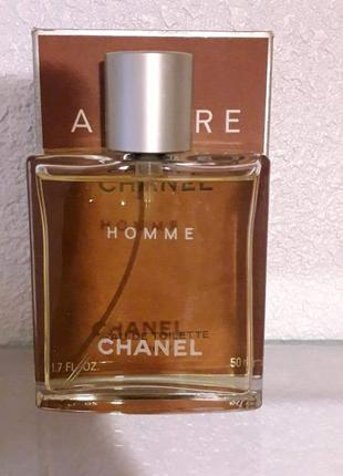 """Chanel """"allure homme""""-edt 50ml"""