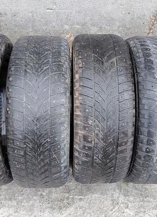Шины 235/60 R16, зима