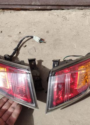 Фонари задние Honda Civic VIII фара задняя Хонда Сивик фонарь