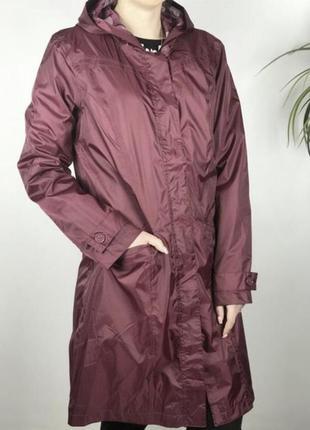 Плащ дождевик куртка ветровка